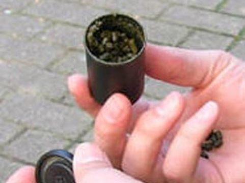 В Кузбассе запретят продавать [смесь табака с навозом]