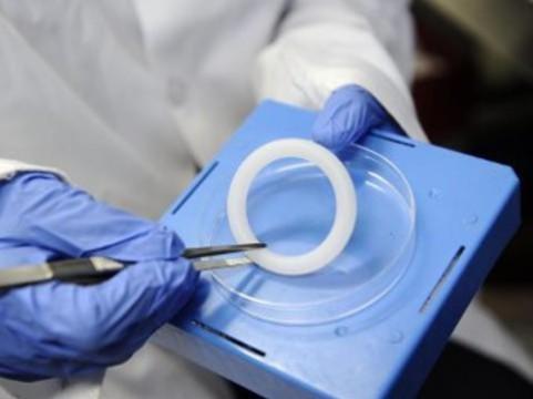 Новое устройство [защитит женщин от ВИЧ-ифекции]