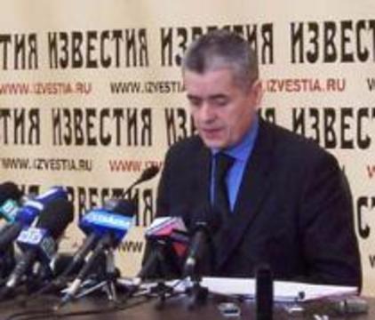 Геннадий Онищенко: Российские дети едят слишком много жиров