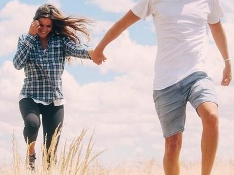 Отношения влияют по-разному на физическую активность мужчин и женщин