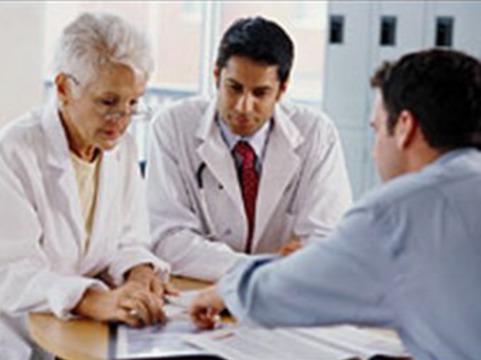 [Росздравнадзор выступил] за взаимодействие врачей и медпредставителей