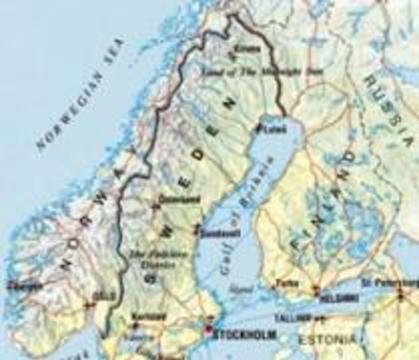 Скандинавы будут бороться со СПИДом в Коми