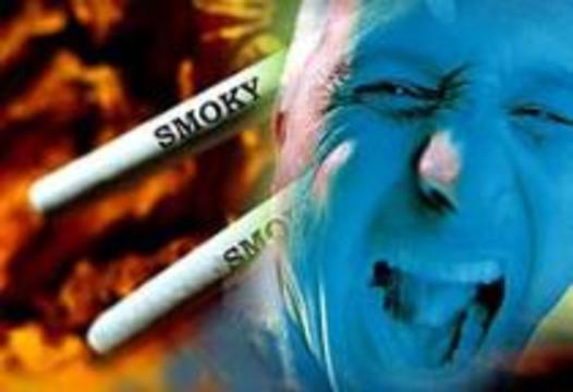 Евросоюз намерен запугать курильщиков