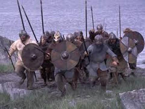 Происхождение новой наследственной болезни проследили [вплоть до викингов 12 века]