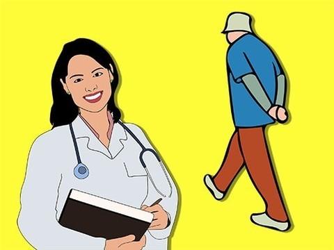 Высокоинтенсивная ходьба эффективно восстанавливает мобильность после инсульта