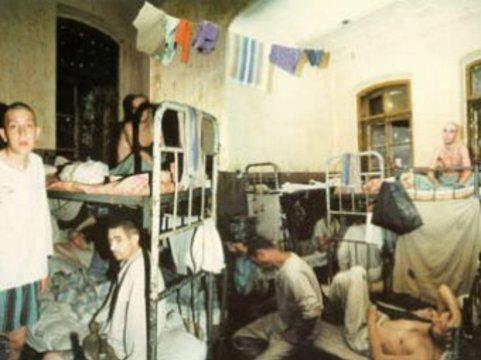 Тяжелобольных заключенных держат в СИЗО [из-за отсутствия медкомиссий]
