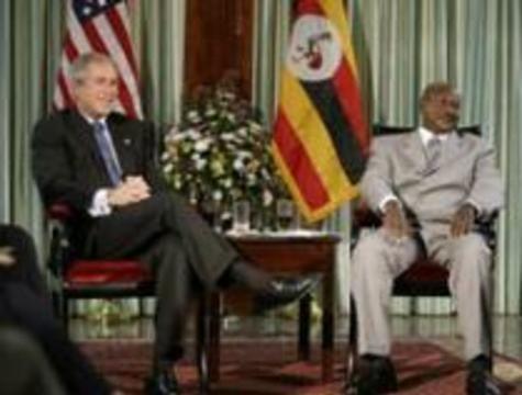 Президенты США и Уганды предпочитают воздержание от секса, остальные — нет
