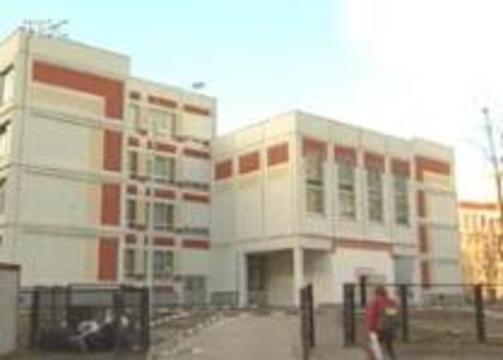 В одной из московских школ введен карантин в связи с атипичной пневмонией