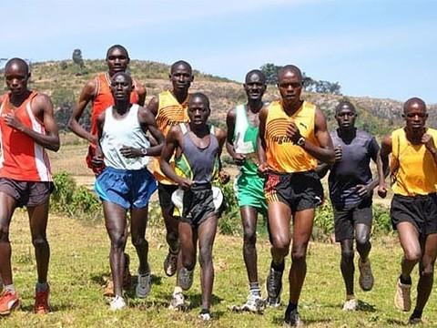 Успех африканских бегунов: возможно, дело не только в генетике
