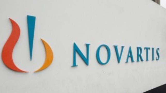 [США подали в суд] на «Новартис» за откаты