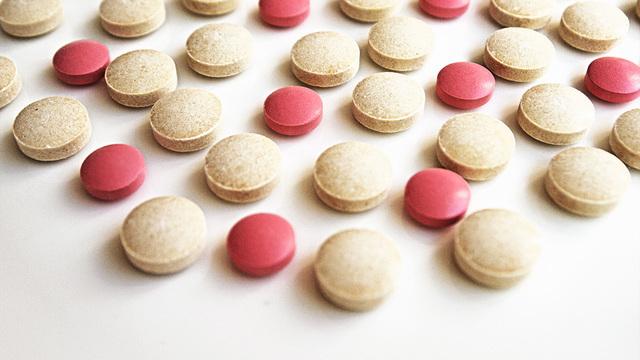 В России упростили систему маркировки лекарств