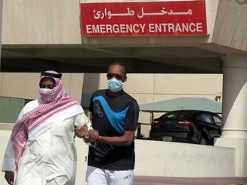 В Саудовской Аравии от коронавируса скончались [еще два человека]