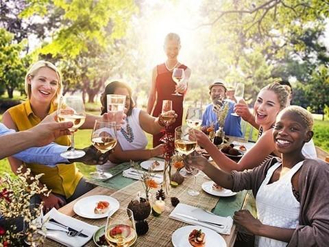 Сколько нужно выпить, чтобы заговорить на иностранном языке