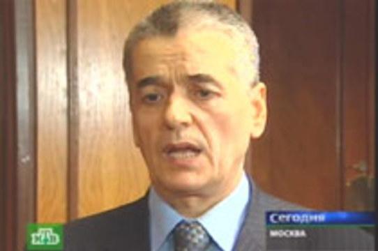 Онищенко призвал к борьбе с клещевым энцефалитом