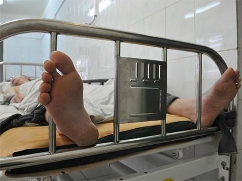 Сотрудник реабилитационного центра избил пациента до смерти за отказ делать зарядку