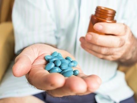 Передозировка «Виагры»: галлюцинации, госпитализация и недельная эрекция