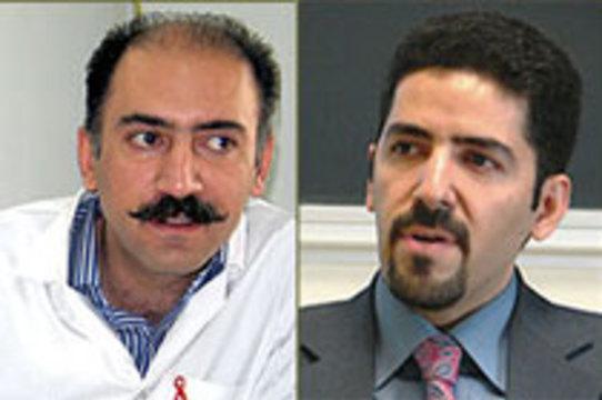 Организаторами антиправительственного заговора в Иране оказались [борцы со СПИДом]