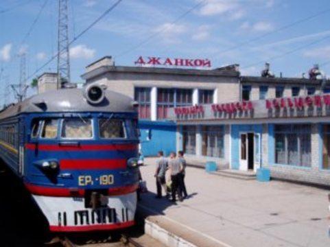 Число госпитализированных в Крыму детей [возросло до 126 человек]