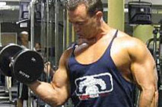 Мысленная концентрация увеличивает силу мышц