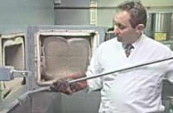 Атипичная пневмония нарушила работу крематория
