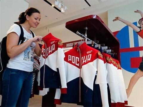 От вируса Зика российских олимпийцев защитит форма