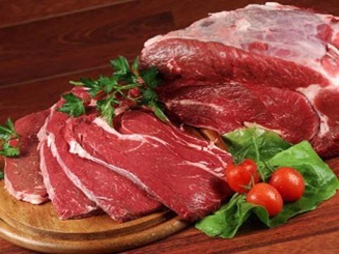 В опасности красного мяса [обвинили кишечные бактерии]