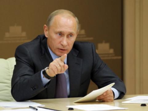 Путин остался [недоволен региональными программами модернизации здравоохранения]