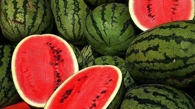 Круглый-полосатый: 7 малоизвестных полезных свойств арбуза