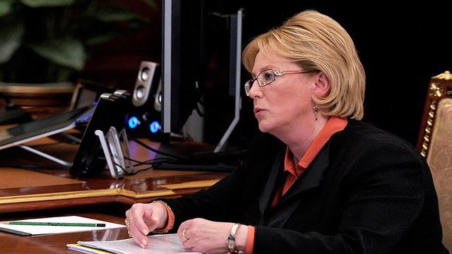 ФМБА и Скворцову обвинили в систематическом дезинформировании СМИ