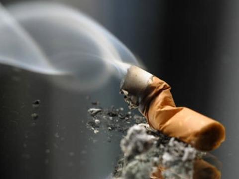 [Курильщики попросили] Медведева смягчить антитабачный закон
