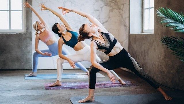 Йожимся и худеем: как йога способствует снижению веса