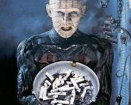 Сигаретные пачки украсит победитель конкурса на самую ужасную фотографию