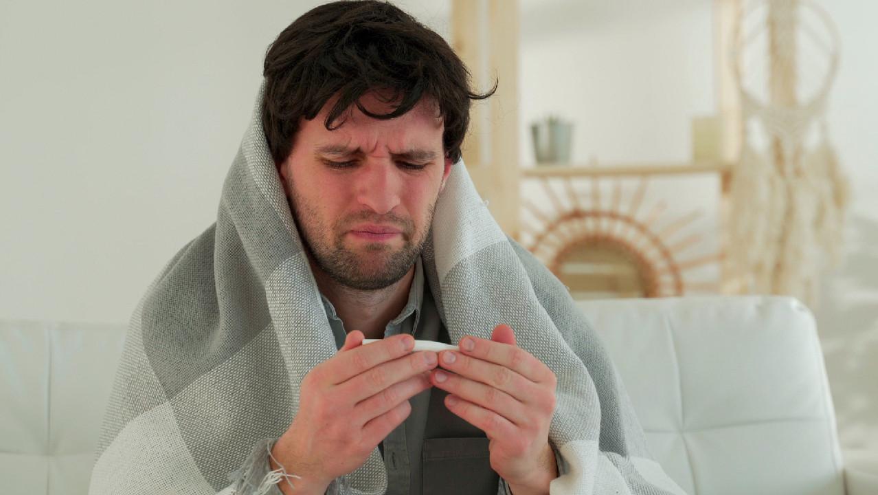 У мужчин с низким уровнем тестостерона COVID-19 протекает тяжелее