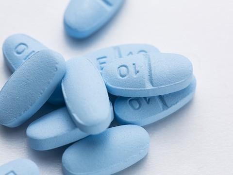 Виагра может стать лекарством против малярии