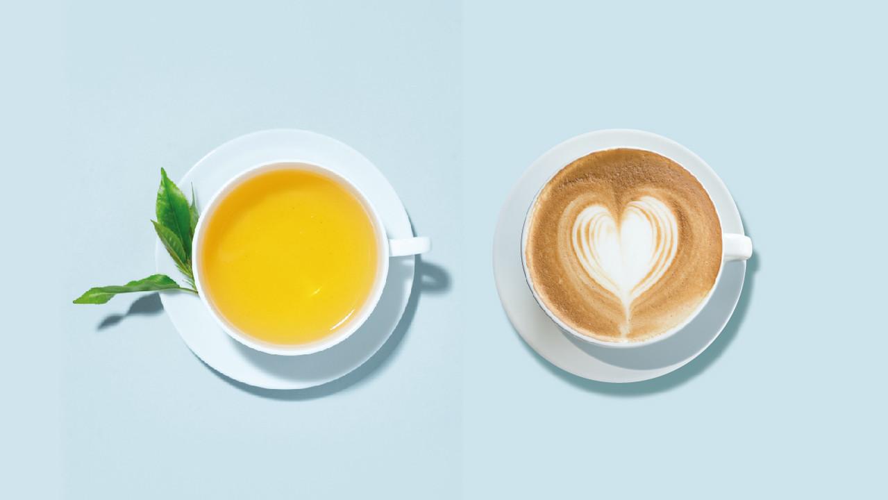 Кофе и зеленый чай могут снизить риск ранней смерти - исследование