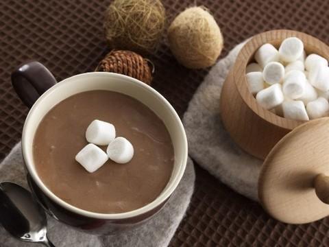 Россиян научат [пить какао ради их здоровья]