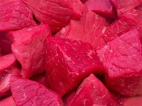 Даже небольшое количество красного мяса ускоряет приход смерти