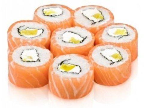 Екатеринбургский суши-ресторан [заплатит три тысячи рублей за вспышку сальмонеллеза]