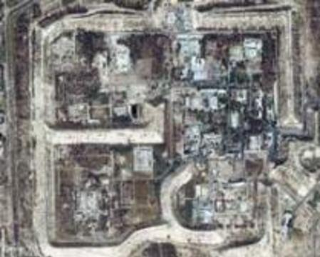 Иракцы разворовали ядерный объект и страдают от лучевой болезни