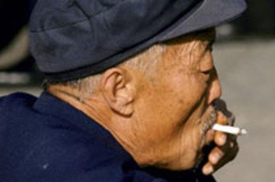Китайским врачам рекомендовали [отказаться от курения]