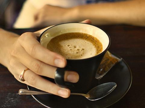 Кофе оказался средством [профилактики инсульта для женщин]