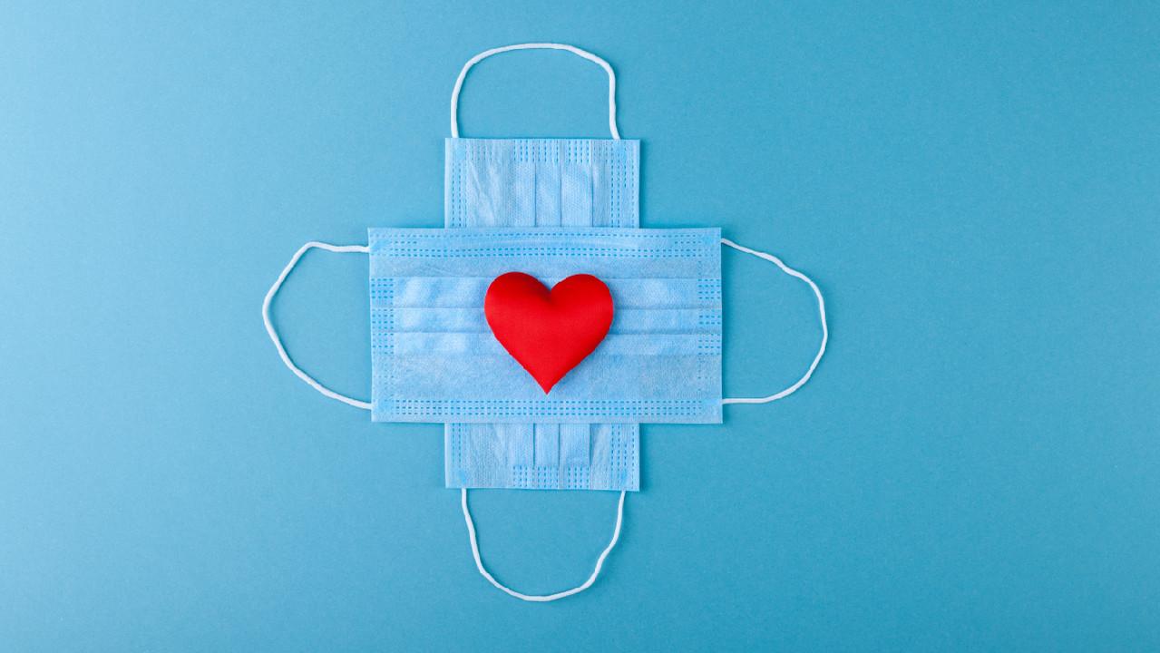 У половины тяжелых пациентов с коронавирусом обнаружены признаки повреждения сердца