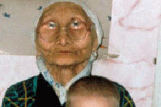 Жительницу Якутии могут признать [старейшей женщиной  в мире]