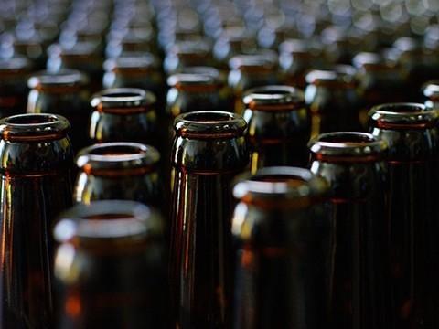 Хроники хроника: как я стал алкоголиком, но не бросил пить
