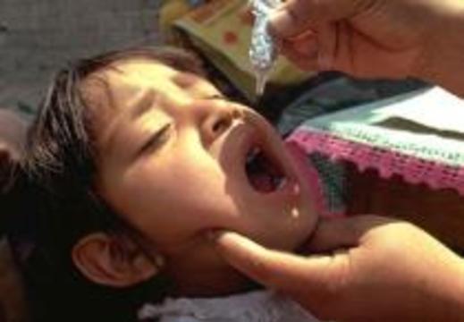 «Человек полиомиелита» распугал ученых