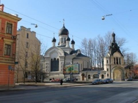 В Петербурге пострадавшего в ДТП младенца [вместо больницы повезли в церковь]