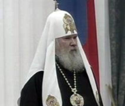 Алексий Второй назвал пропаганду эвтаназии сатанизмом
