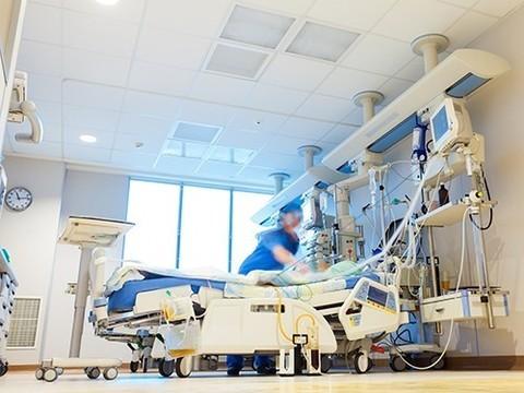 Лучшие отделения реанимации и интенсивной терапии получат гранты «Спасая жизни»