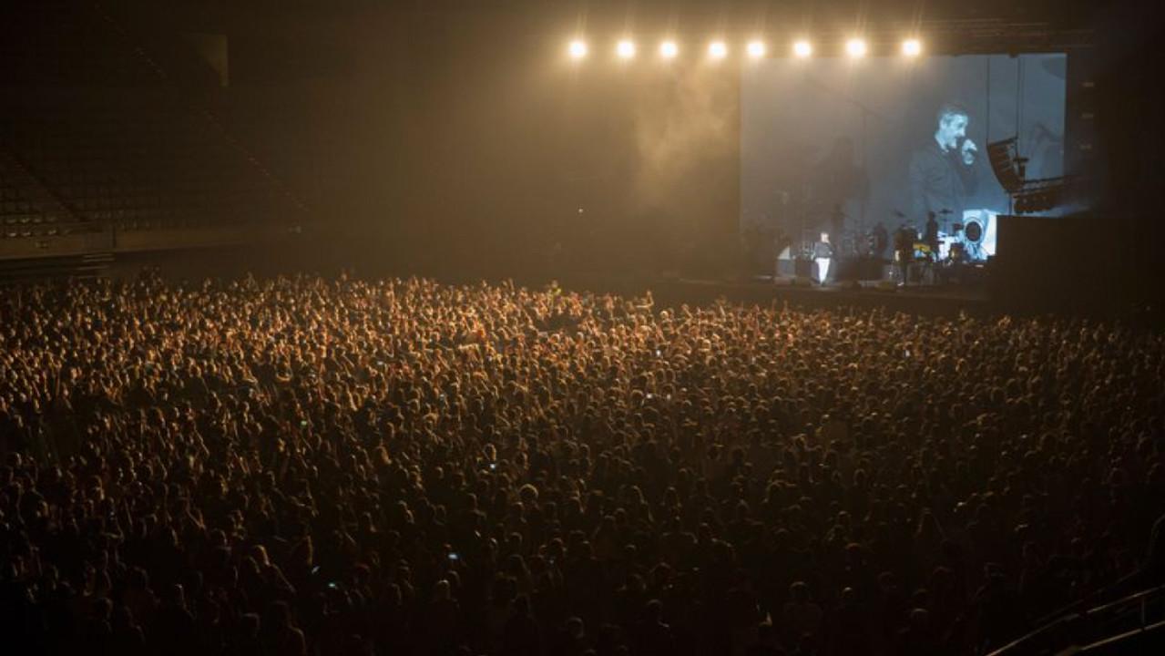 На рок-концерте в Барселоне с участием 5 тысяч зрителей никто не заразился коронавирусом