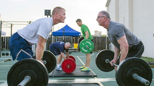 Сколько смертей в год удаётся избежать человечеству благодаря физической активности?